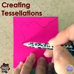 Creating Tessellations
